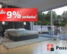 Rabat do 9% !
